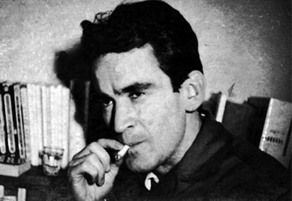 A 43 años del fallecimiento de Gonzalo Arango, sus letras siguen vigentes