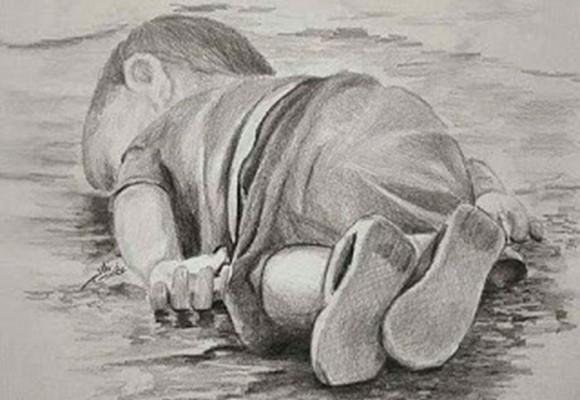 Aylan y el falso mito de la bondad suprema