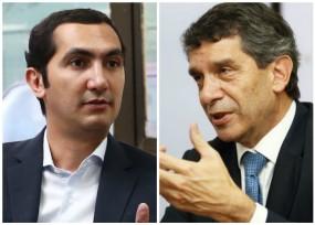 Golpe de mano deja a Rafael Pardo sin los votos conservadores