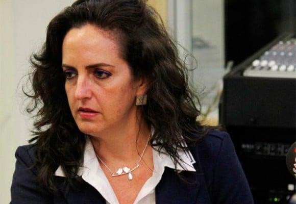 Líderes del Bajo Atrato enfrentan a Maria Fernanda Cabal