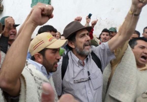 México y Colombia: unidos por la crisis agraria