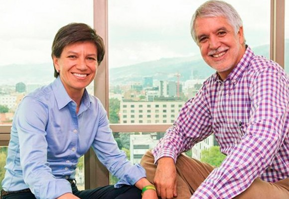 Carta abierta a la Senadora Claudia López. Asunto: Peñalosa