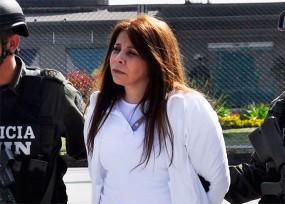 Cuñada de Álvaro Uribe vinculada al cartel de Sinaloa fue puesta en libertad