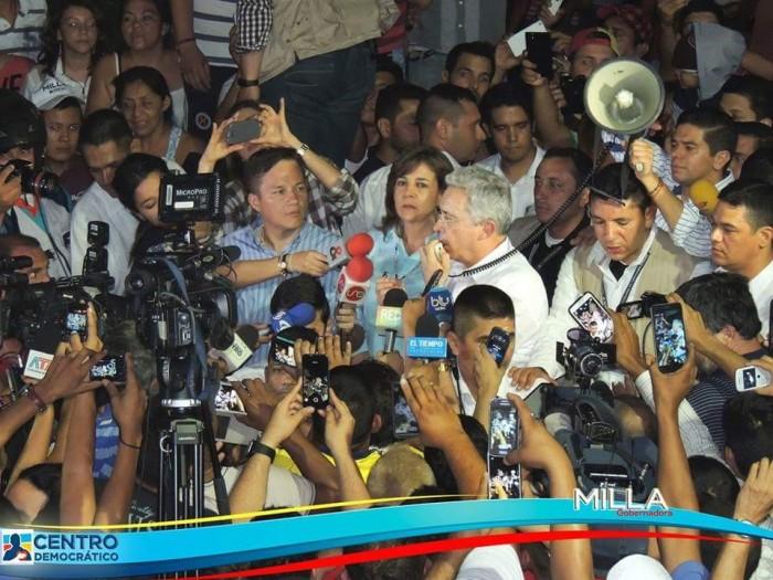 Foto: tomada de https://www.facebook.com/pages/Milla-Romero-Soto/605370196265301?fref=ts