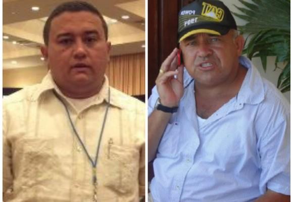 Gumercindo Flórez quiere ganar en El Bagre de la mano del actual alcalde