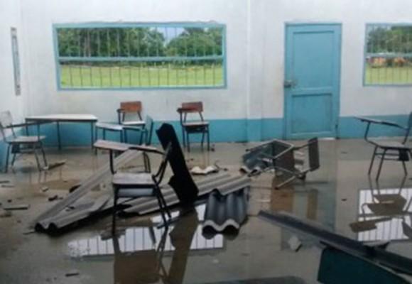 Niños en el Chocó llevan un mes sin ir a la clases