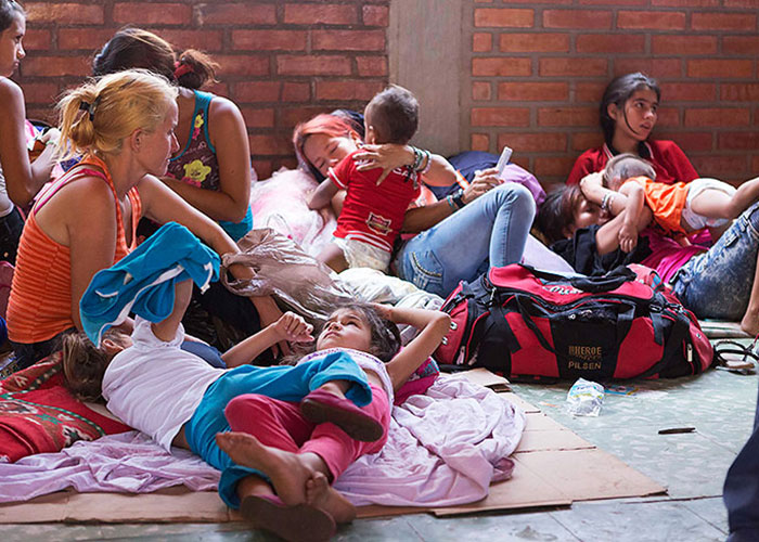 Colombia y Venezuela, ni un paso atrás