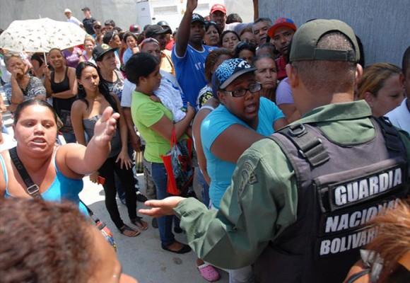 ¿De qué se trata el nuevo orden de la frontera?