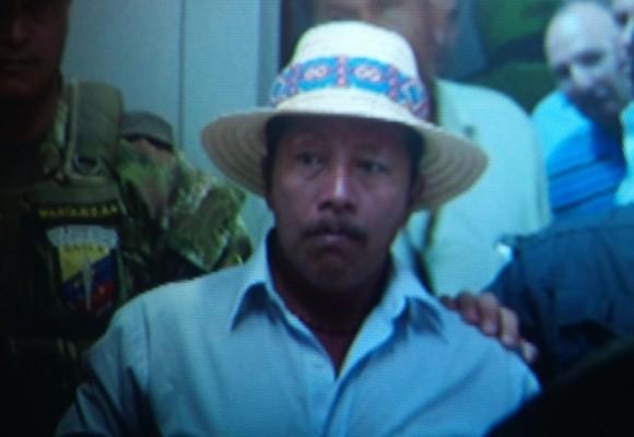 Por Feliciano, más de 30 mil indígenas paralizarían la carretera panamericana
