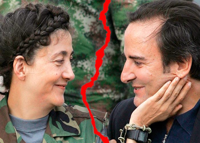 La estocada final de Ingrid Betancourt contra Juan Carlos Lecompte