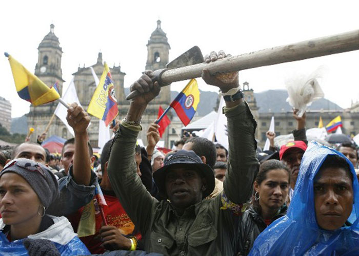Colombia necesita una Comisión contra la Impunidad