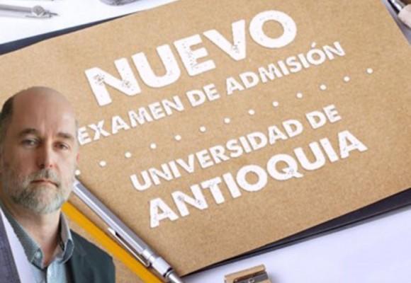 Las trabas de Mauricio Alviar en la Universidad de Antioquia