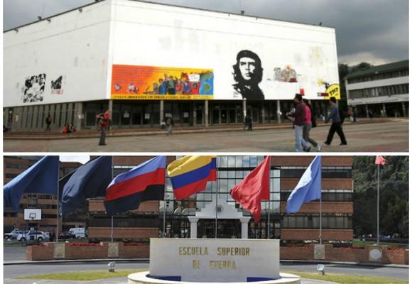 Las peores y mejores universidades de Colombia en investigación