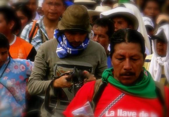 Caso Feliciano Valencia: justicia indígena sí, pero cuando conviene