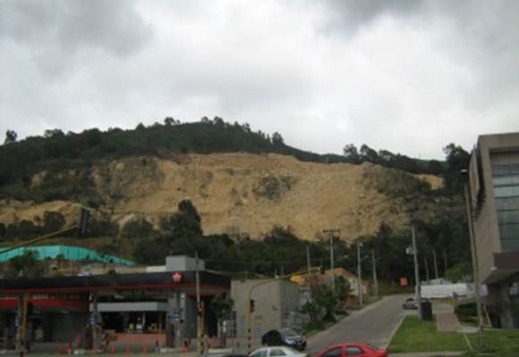Petro ha dejado perder el paisaje de los Cerros Orientales