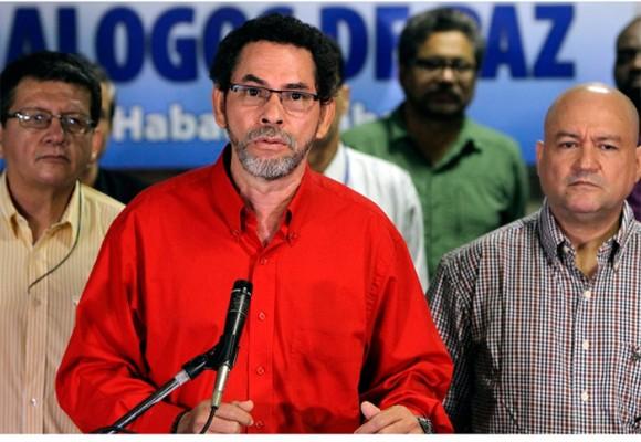 Pastor Álape: el hombre de Timochenko en La Habana