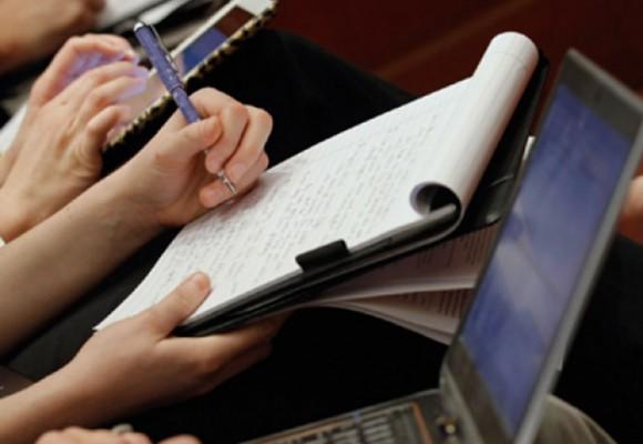 El periodismo: en el top 5 de los oficios más peligrosos