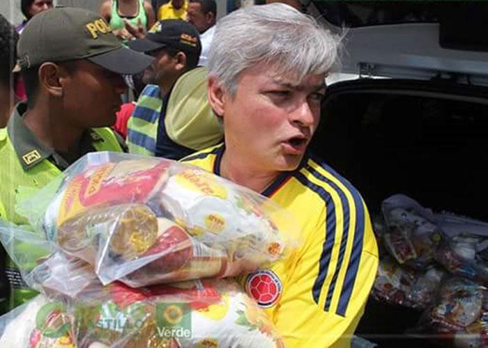 Cómo los políticos en Cúcuta se aprovechan de los deportados
