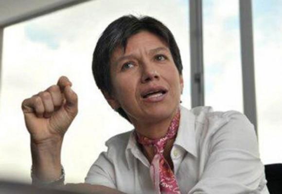 La rasquiña por la visita de Claudia López a la frontera