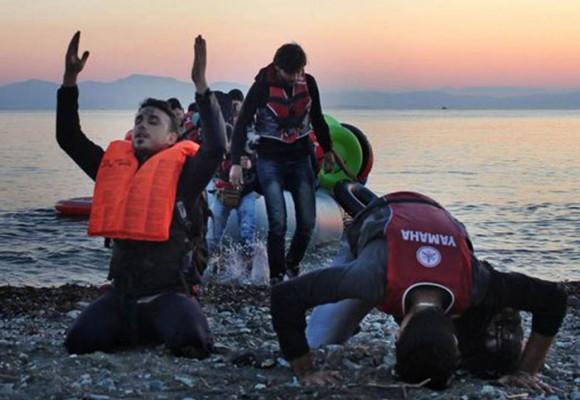 ¿Quién ha provocado este masivo éxodo hacia Europa?