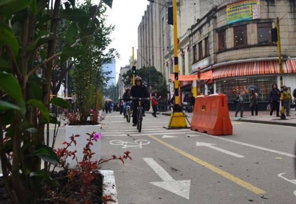 La renovación urbana en Bogotá y su década perdida