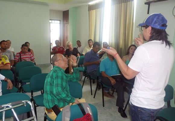 El Putumayo se fortalece en periodismo digital y ciudadano