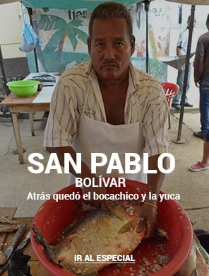 San Pablo - Ir al especial