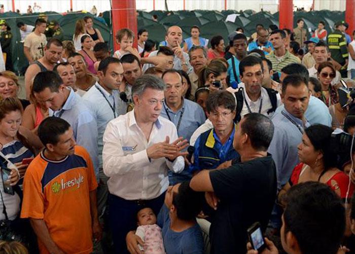 Las oportunidades que deja la crisis en la frontera
