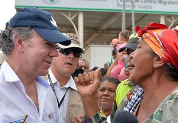 ¡Que la locura de Maduro siga!