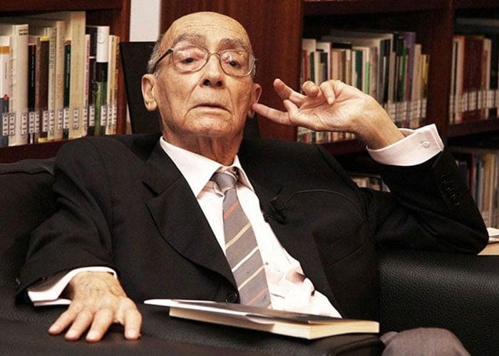 Resultado de imagen para Jose Saramago