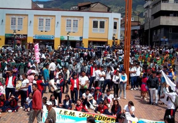 Carta abierta al magisterio colombiano