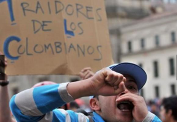 Los TLC amenazan a la economía campesina en Colombia