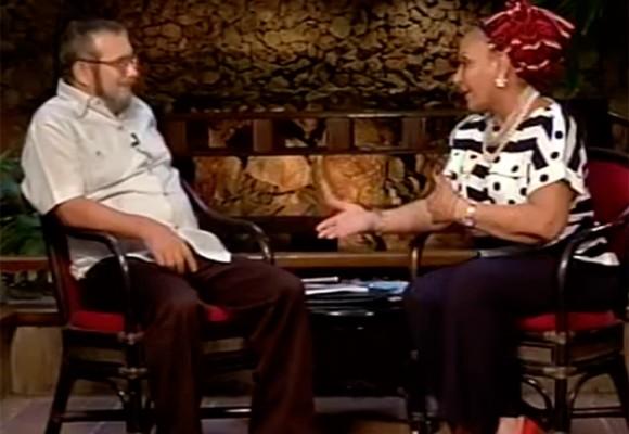 VIDEO: La exclusiva de Timochenko a Piedad Córdoba