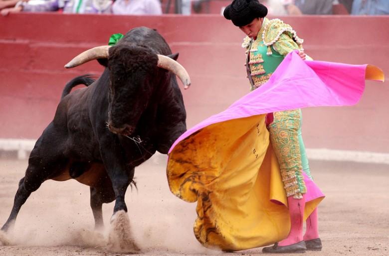 Sacrifiquemos a los toros