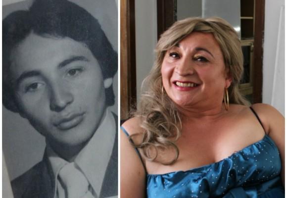 """""""Soy trans desde hace 40 años"""""""