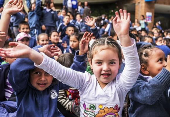 Jornada única en Bogotá: un paso adelante y dos atrás