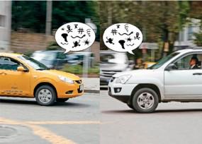 La ofensiva de Uber para quitarle pasajeros a los taxistas