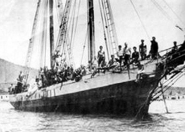 'Mis abuelos sirios atravesaron el Atlántico para llegar a Colombia'