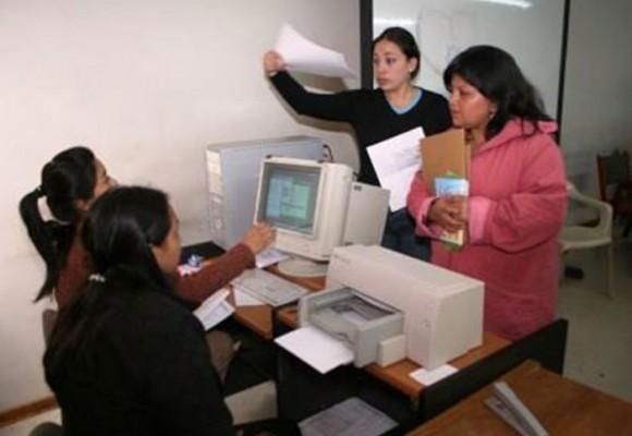 ¿Registraduría contra promotores de candidaturas por firmas?