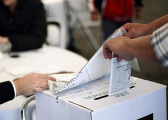 Vote, aunque se equivoque