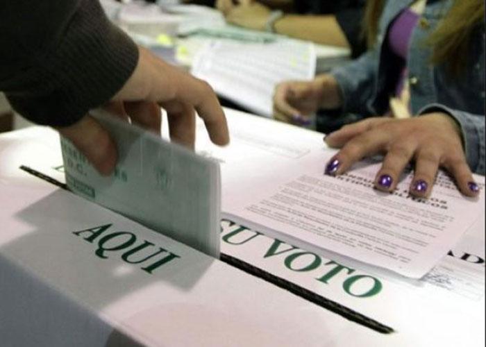Miedo, igualdad y libertad frente a la contienda electoral
