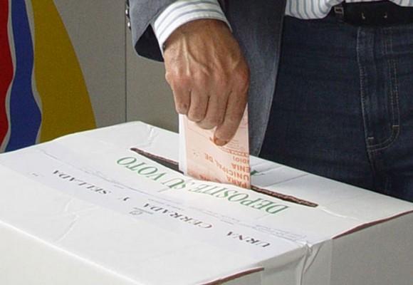 Voto programático como mecanismo de participación ciudadana