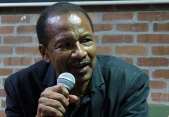 'Todo lo que he aprendido es de la calle' : Hermes Manyoma