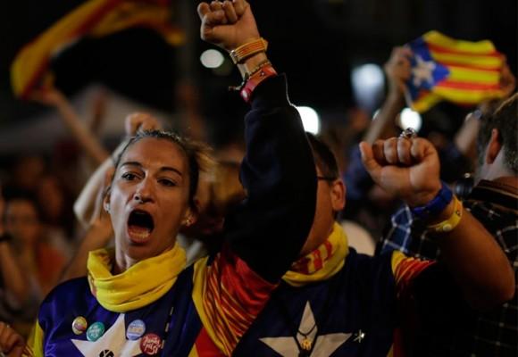 Catalunya ya tiene fecha para la independencia