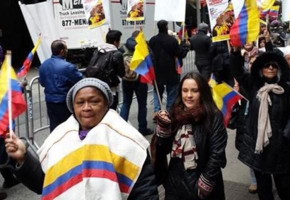 Respuesta al artículo 'Yo a Colombia no vuelvo, ni loco. ¡Muchas gracias!'