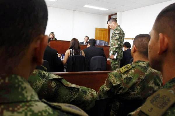 El falso positivo de La Ceja que mandó a la cárcel a ocho militares