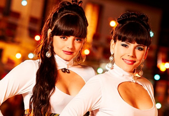 Las Hermanitas Calle no despegaron en su debut