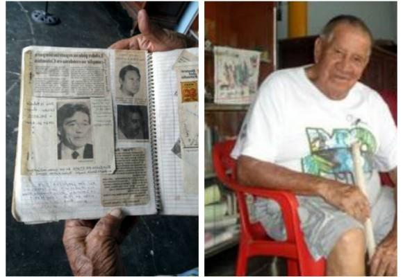 Carlos Ledher y el canje en el Putumayo que nunca se dio