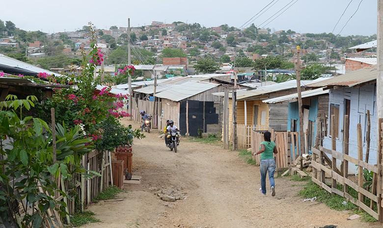 Cartagena, la ilusión que no fue: el Pozón y Nelson Mandela