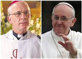 La película del papa